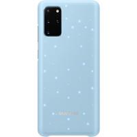 Samsung LED Kryt pro Galaxy S20+ Blue (EU Blister)