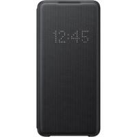 Samsung LED S-View Pouzdro pro Galaxy S20 Ultra 5G Black (EU Blister)