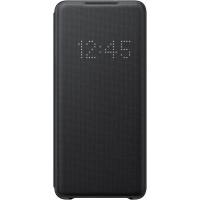 Samsung LED S-View Pouzdro pro Galaxy S20+ Black (EU Blister)