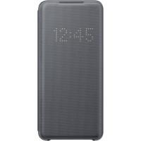 Samsung LED S-View Pouzdro pro Galaxy S20 Grey (EU Blister)