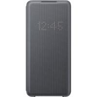 Samsung LED S-View Pouzdro pro Galaxy S20 Ultra 5G Gray (EU Blister)