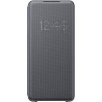 Samsung LED S-View Pouzdro pro Galaxy S20+ Gray (EU Blister)