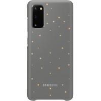 Samsung LED Kryt pro Galaxy S20 Gray (EU Blister)