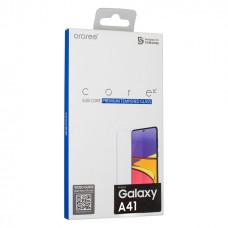 Samsung Original Tvrzené Sklo pro Galaxy A41 (EU Blister)