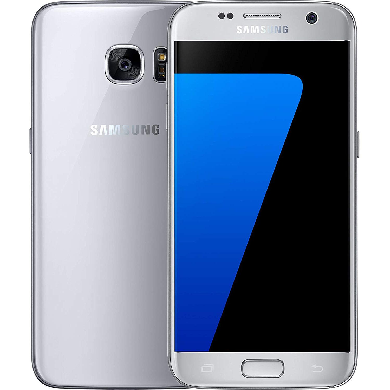Samsung Galaxy S7 G930F 32GB Silver EU distribúcia